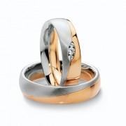 Alianca de casamento e noivado WM2019
