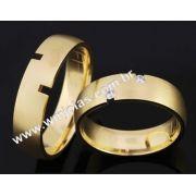 Alianca de casamento WM2032