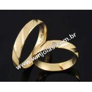 Aliança de casamento WM2054