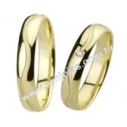 Aliança de noivado e casamento WM1414