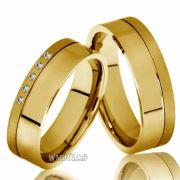 Aliança de ouro comprar