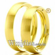 Alianca ouro WM2424