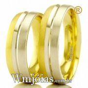 Aliancas Bh WM2451