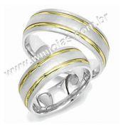Alianças casamento Belém WM1326