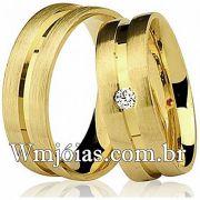 Alianças casamento Rio de Janeiro WM2637