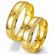 Alianças de casamento Araçatuba WM2254