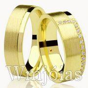 Alianças de casamento Curitiba WM2938