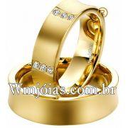 Aliancas  de casamento e noivado belo horizonte WM2757