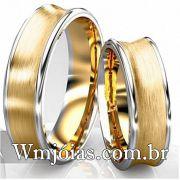 Alianças de casamento e noivado WM2667