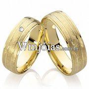 Alianças de casamento Itatiba WM2223
