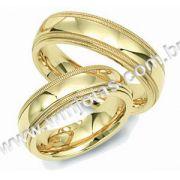 Alianças de casamento Osasco WM1316