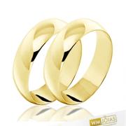 Alianças de casamento WM1875