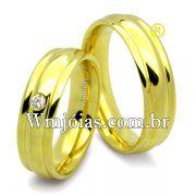 Alianças de casamento WM2494