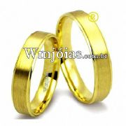 Alianças de casamento WM2497
