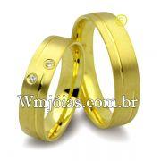 Alianças de casamento WM2502