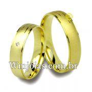 Alianças de casamento WM2510