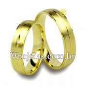 Alianças de casamento WM2515