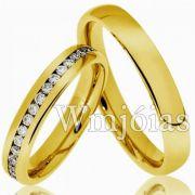 Alianças de Casamento WM2981