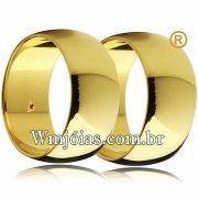 Aliancas de noivado e casamento WM2658
