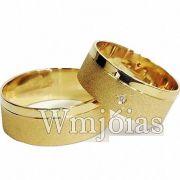 Alianças para casamento WM2976