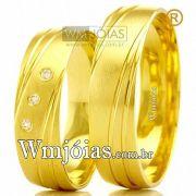 Alianças WM2475