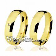 Aliancas WM2709