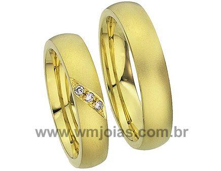 Alaincas de casamento Itajai WM1896