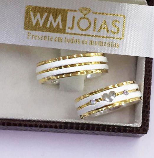 Aliança com coração em prata 950   Peso 10 gramas Largura 6mm - WM10057
