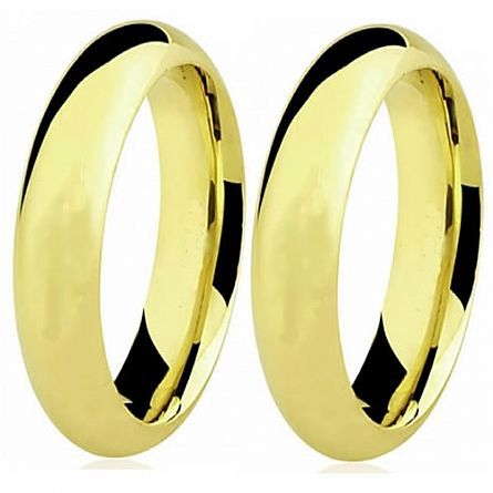 Aliança de casamento WM2902