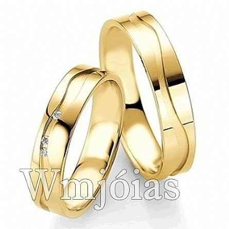 Aliança WM2854