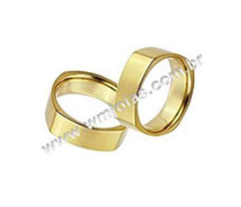 Alianças de casamento WM1339