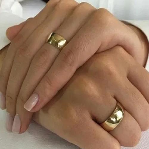 Alianças de casamento WM1877