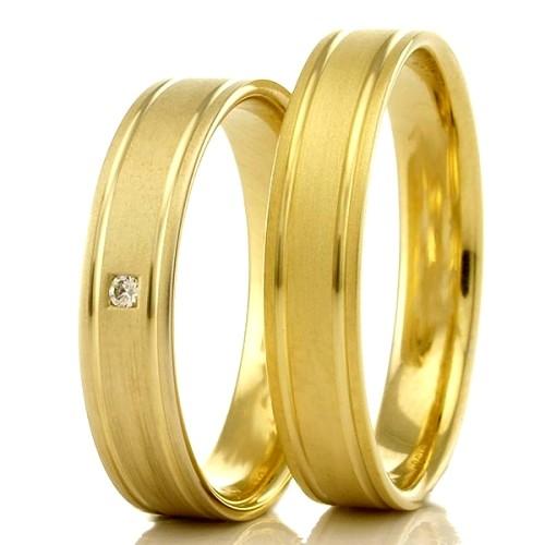 Alianças para casamento WM2304