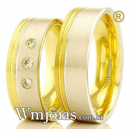 Aliancas Sp WM2450