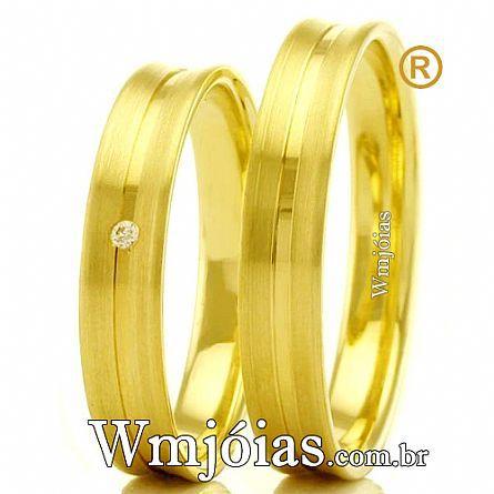 Aliancas Trindade WM2395
