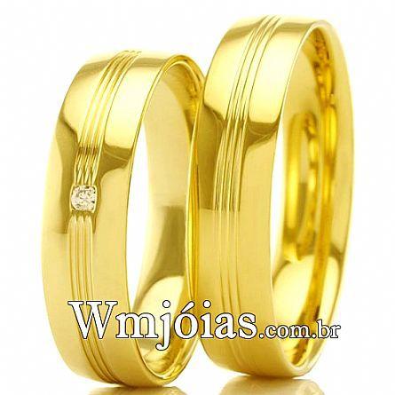 Aliancas WM2398