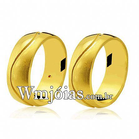 Aliancas WM2680