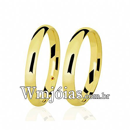 Alianças WM2693