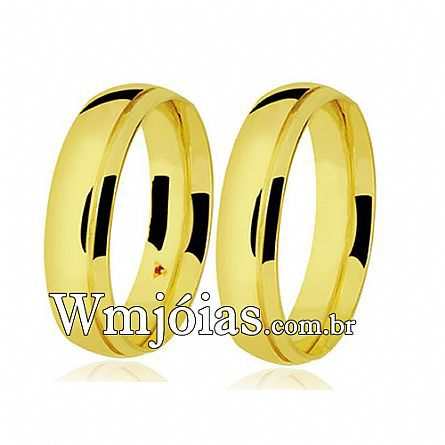 Alianças WM2700