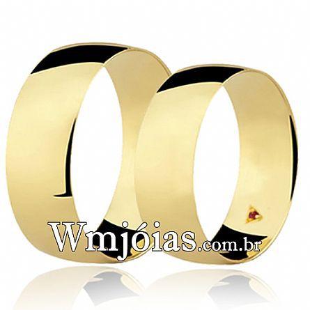 Aliancas WM2742