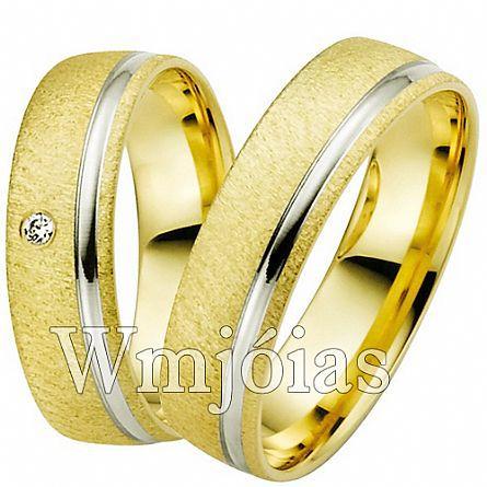 Alianças WM2815