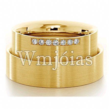Alianças WM2844