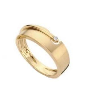 Anel casamento WM939