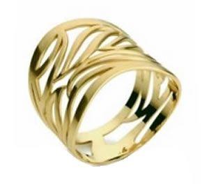 Anel e aliancas ouro WM931