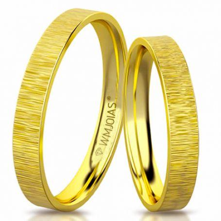 Comprar alianças de casamento WM3145