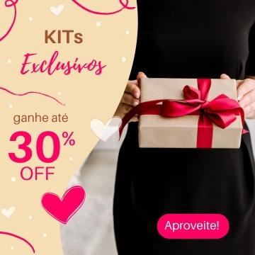Kit Exclusivos
