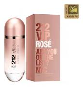 212 Vip Rosé- Carolina Herrera 80ml Perfume Feminino Eau De Parfum