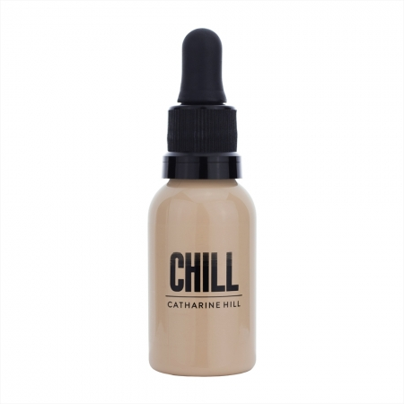 Base Liquida Media Cobertura Chill - Catharine Hill