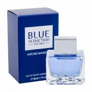 Blue Seduction For Men - Antonio Banderas 100ml Perfume Masculino Eau de Toilette