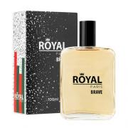 Brave- Royal Paris 100ml Perfume Masculino  Deo Colônia  (Contratipo Animale)